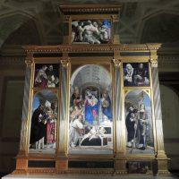 Visita interattiva - Dentro l'opera di Lorenzo Lotto