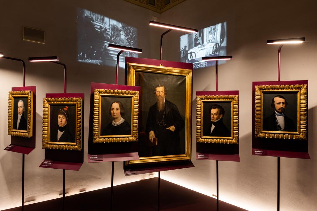 Recanati: rinviata l'apertura dei Musei Civici. Continua la progettazione delle attività culturali in calendario