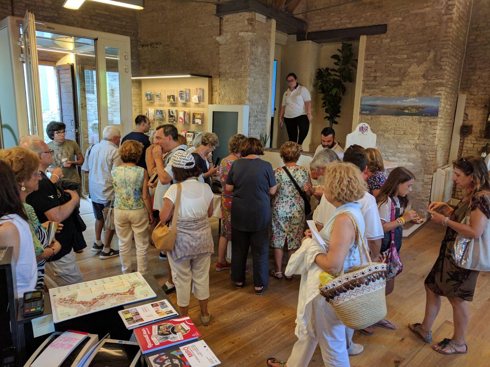 Agosto a Recanati: tour tematici tra arte, poesia e musica
