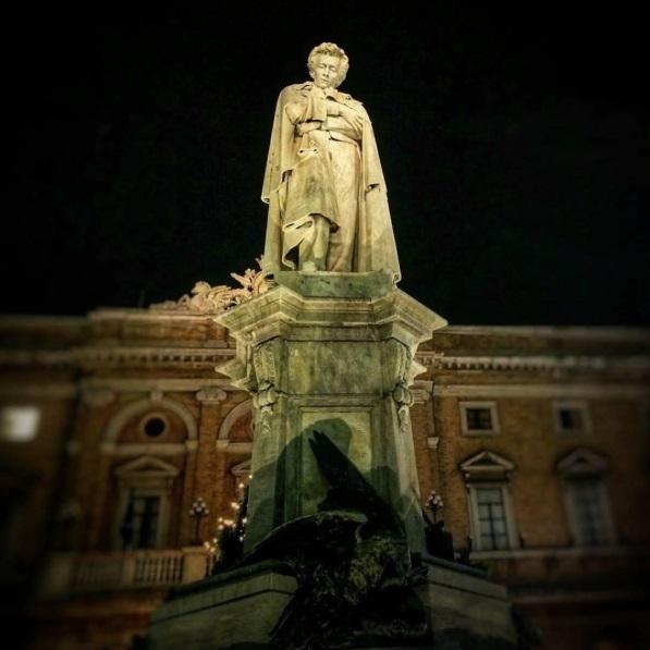 Le notti bianche dei musei a Recanati