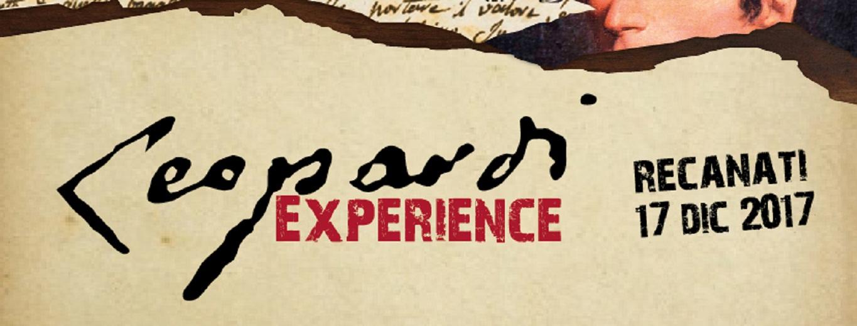 Leopardi Experience | A spasso per Recanati con Giacomo Leopardi
