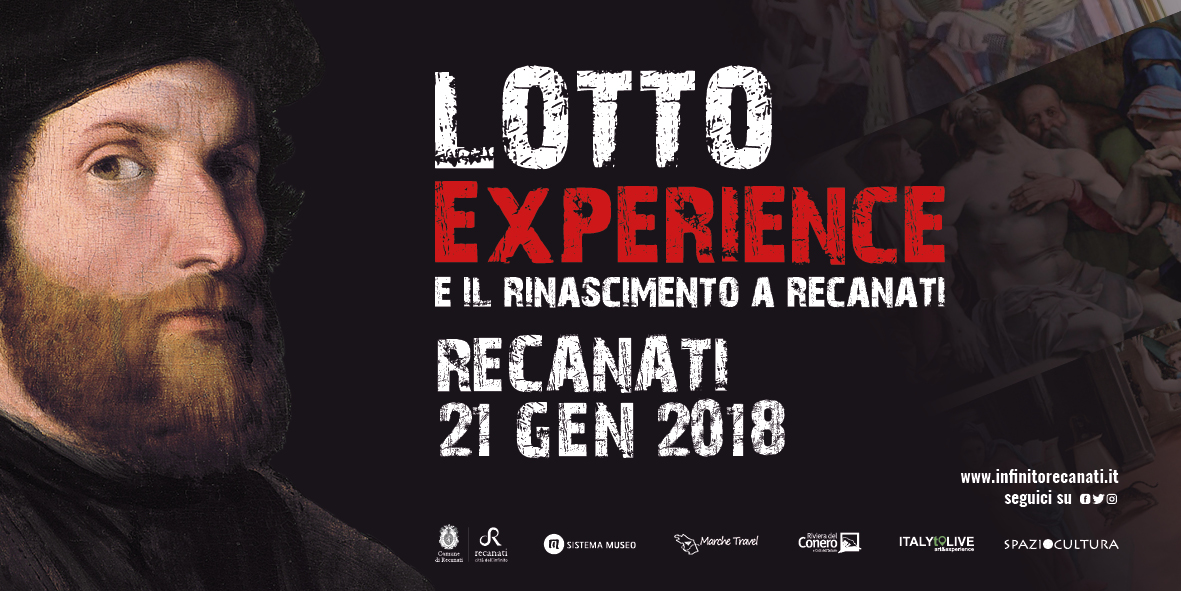 Lotto Experience e il Rinascimento a Recanati