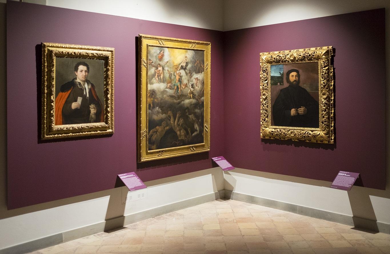 Le opere di Lorenzo Lotto in mostra a Recanati