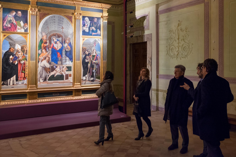Natale ed Epifania nei musei civici di Recanati