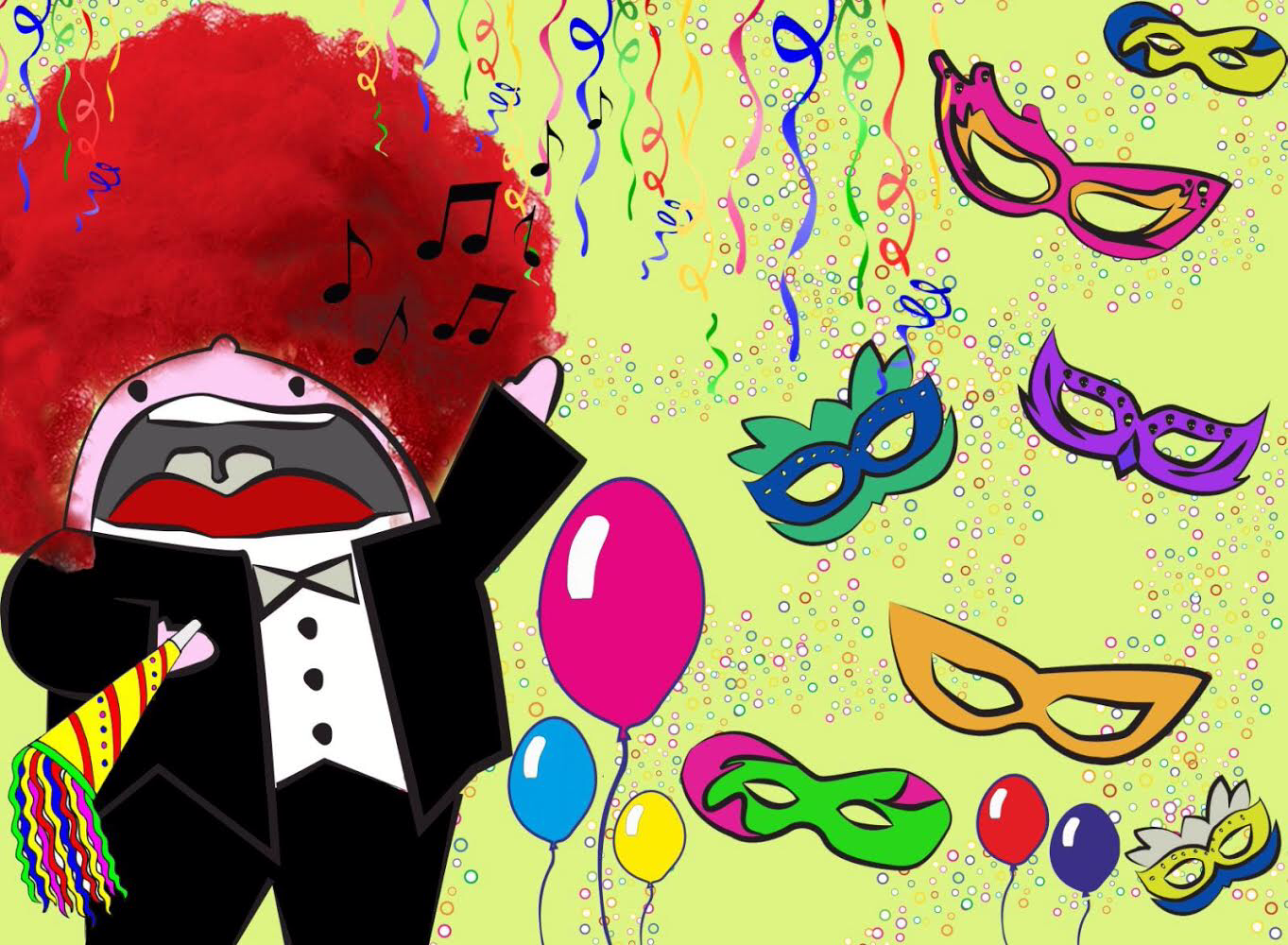 | Domenica al museo | Carnevale, che passione!
