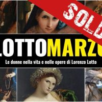 """SOLD OUT Recanati festeggia le donne con """"LOTTOmarzo"""""""