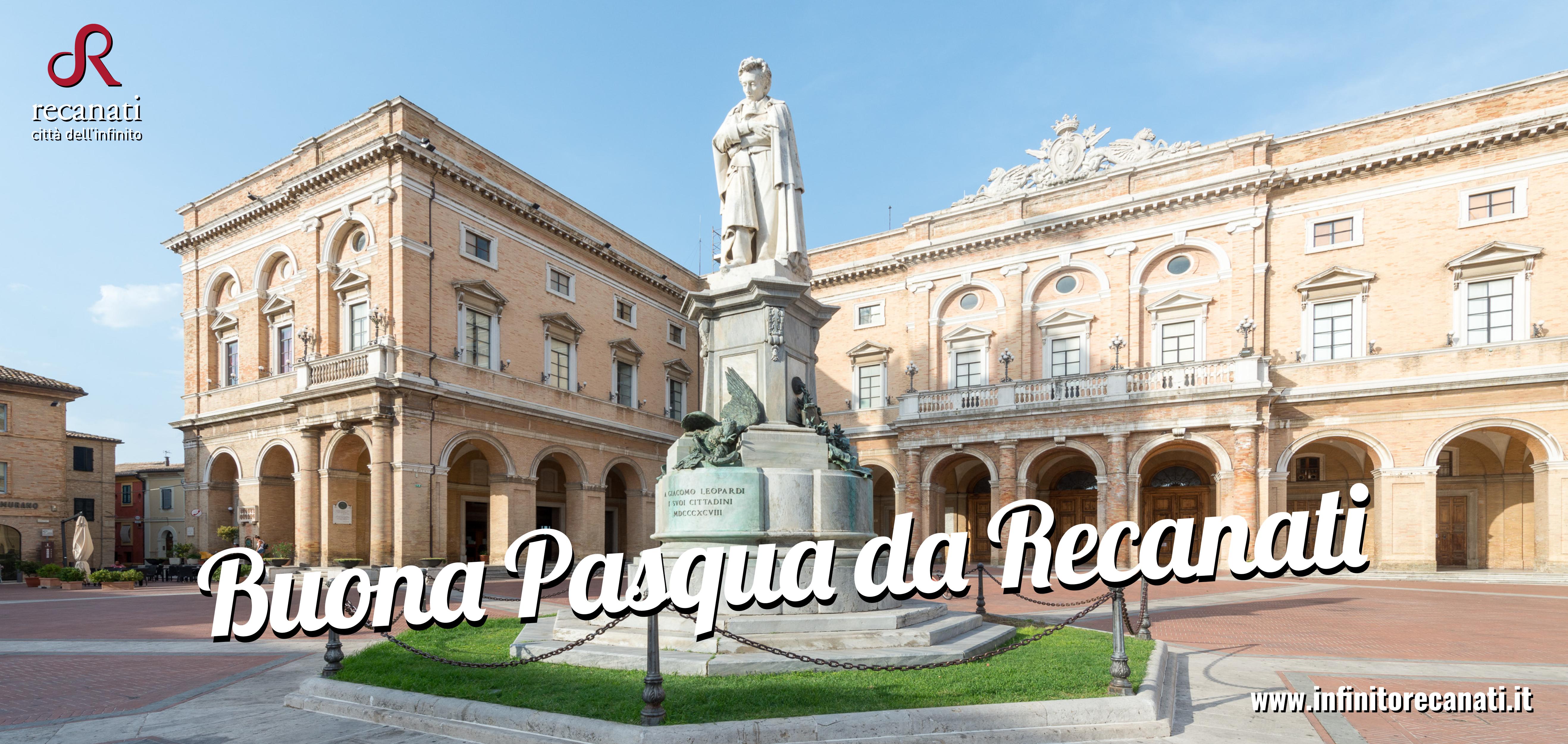 Pasqua e Pasquetta, musei aperti a Recanati | Tutti gli appuntamenti