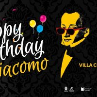 &quote;Happy Birthday Giacomo Leopardi&quote;, Recanati in festa