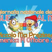 Domenica a Villa Colloredo Mels torna la giornata internazionale delle famiglie al museo