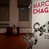 Marc Chagall, chiude la fiabesca mostra a Villa Colloredo Mels