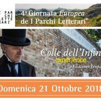 Giornata de I Parchi letterari, a Recanati full immersion nella poesia di Leopardi