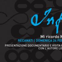 A Villa Colloredo Mels presentazione del documentario &quote;Mi ricordo Mario Giacomelli&quote;