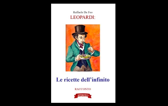 &quote;Leopardi, le ricette dell'Infinito&quote;: tra cucina, poesia e musica con Raffaele De Feo
