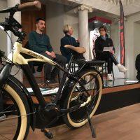 Turismo sostenibile, visitare Recanati in e-bike