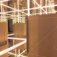 Visita + laboratorio - Quanto pesa un metro cubo d'infinito?