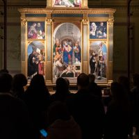 Notte dei musei, Recanati fa sold out