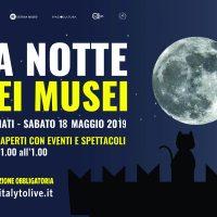 Notte dei musei a Recanati: visite, spettacoli e concerti