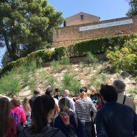 Ponti e festività, Recanati fa il pieno di turisti