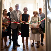 A Recanati inaugurano le mostre per omaggiare Giacomo Leopardi e L'Infinito