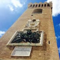 Danni maltempo, chiusura temporanea della Torre del Borgo