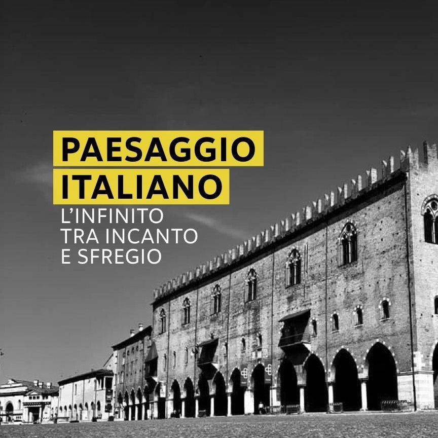 """Prorogata fino all'8 marzo la mostra """"Paesaggio Italiano&quote;"""