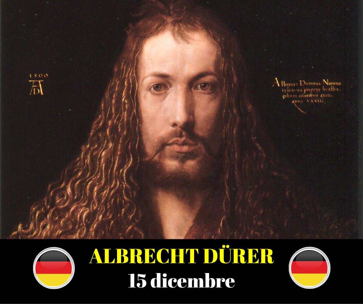 &quote;Art & Music&quote;: arte, musica e cibo alla scoperta della Germania di Dürer