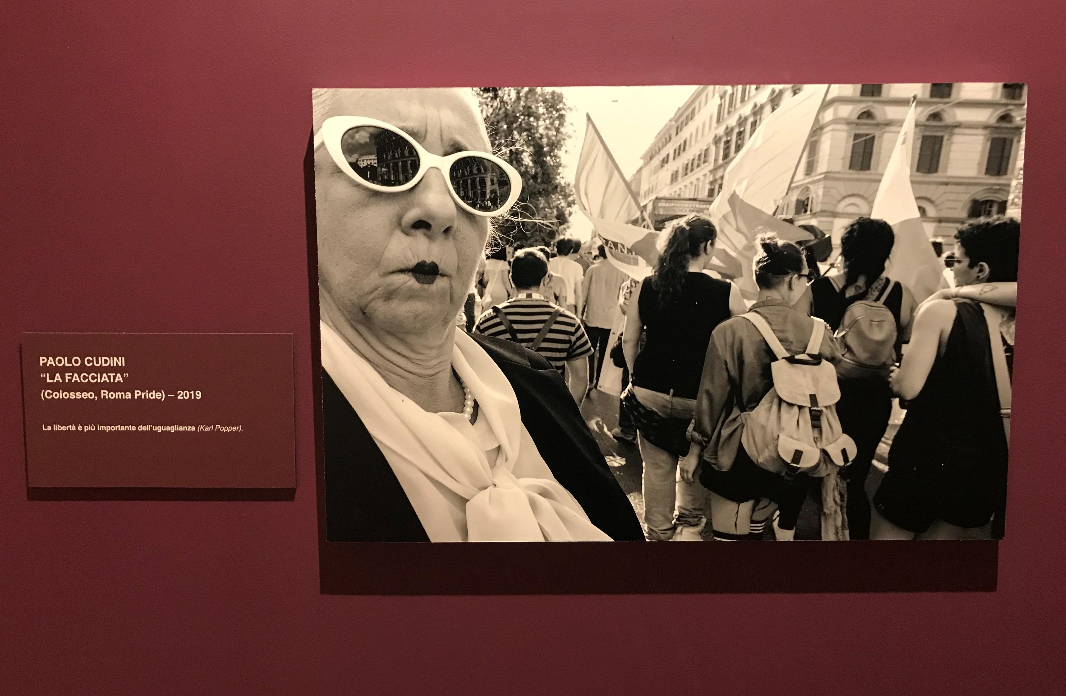 Recanati, la mostra Paesaggio Italiano parte con il passo giusto