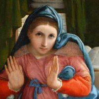 Scopriamo insieme l'Annunciazione di Lorenzo Lotto