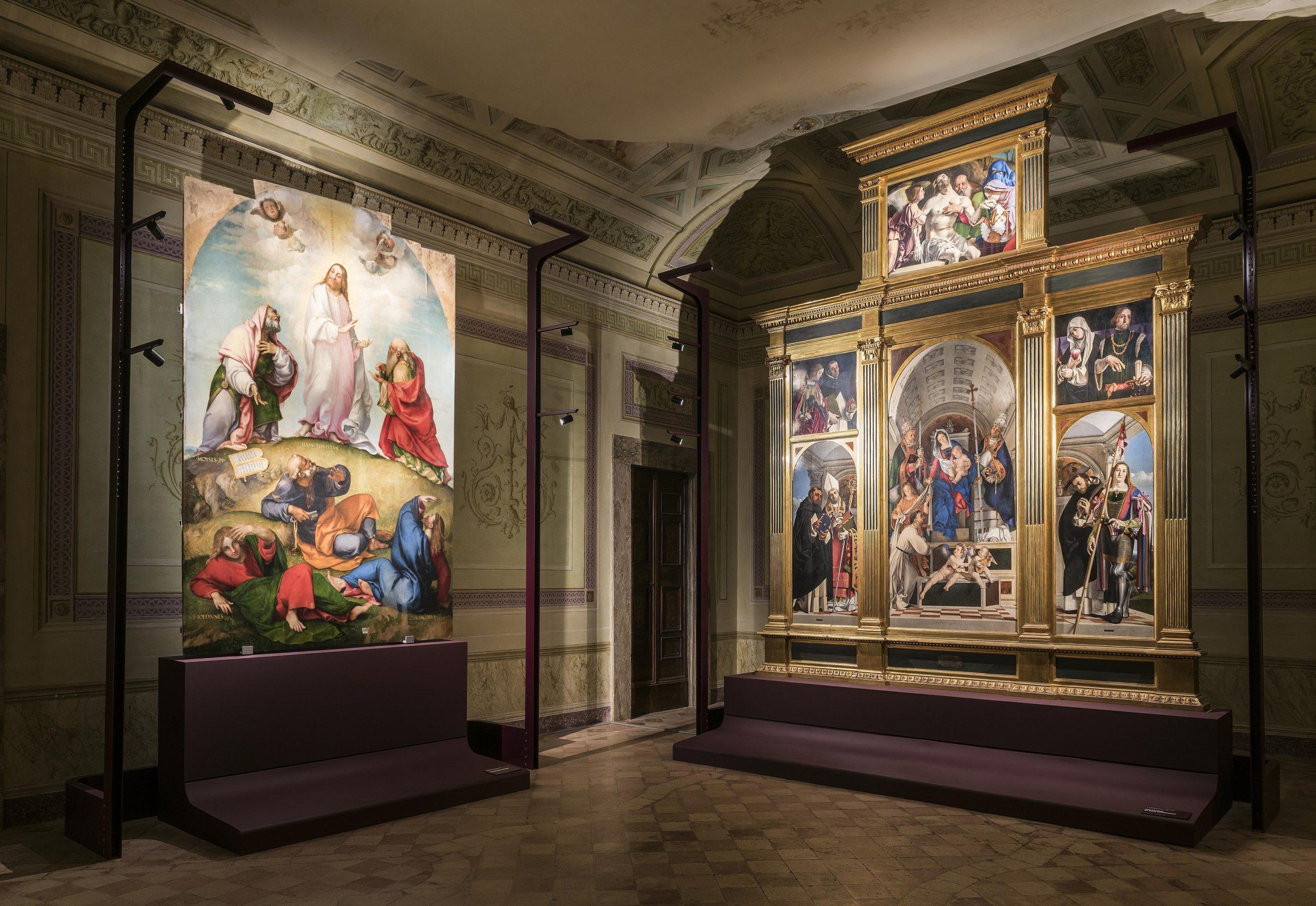 Il Museo Civico Villa Colloredo Mels riapre sabato 30 maggio 2020