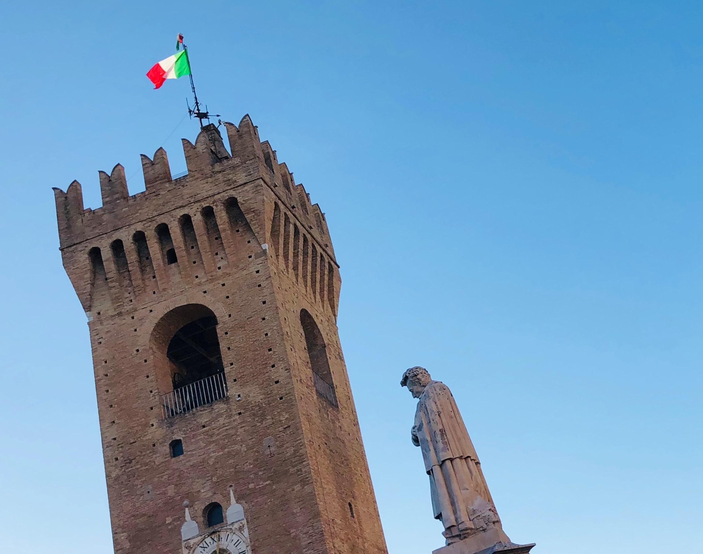 Da sabato 15 maggio un biglietto unico per la Torre del Borgo e il Museo Gigli